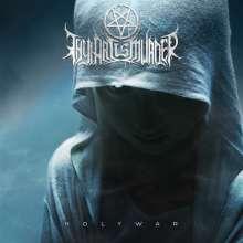 Thy Art Is Murder: Holy War (Splatter Vinyl), LP
