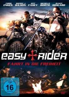 Easy Rider - Fahrt in die Freiheit, DVD