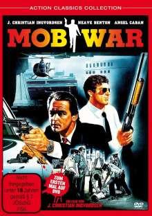 Mob War, DVD