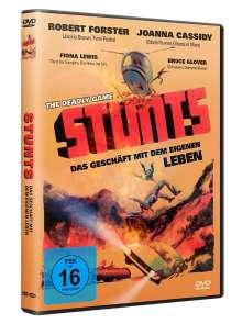 Stunts - Das Geschäft mit dem eigenen Leben, DVD