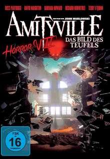 Amityville Horror VII - Das Bild des Teufels, DVD