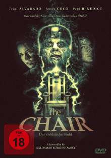 The Chair, DVD