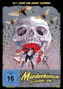 Mörderbienen greifen an, DVD