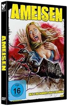 Ameisen, DVD