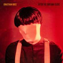 Jonathan Bree: After The Curtains Close (180g) (Limited Edition) (Red Vinyl), LP