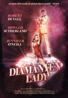 Diamantenlady, DVD