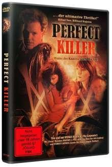 Perfect Killer, DVD