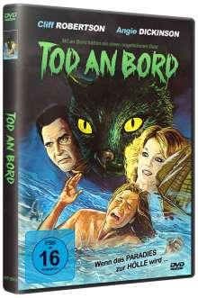 Tod an Bord, DVD