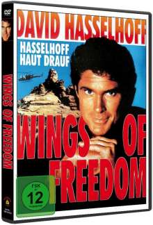 Wings of Freedom, DVD