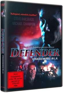 Defender - Strassenkrieg in L.A., DVD