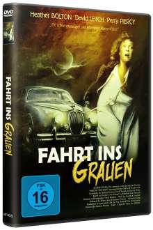 Fahrt ins Grauen, DVD