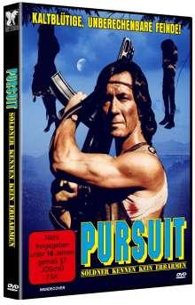 Pursuit, DVD