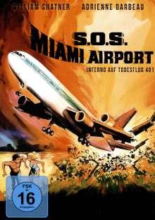 S.O.S. Miami Airport - Inferno auf Todesflug 401, DVD