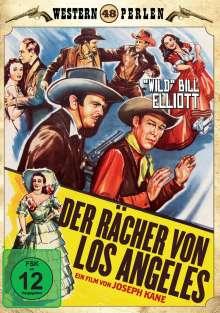 Der Rächer von Los Angeles, DVD