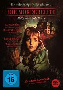Die Mörderelite, DVD