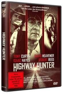 Highway Hunter, DVD