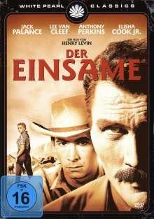 Der Einsame, DVD