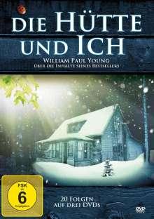 William Paul Young - Die Hütte und ich, DVD