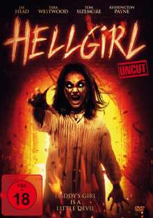 Hellgirl, DVD