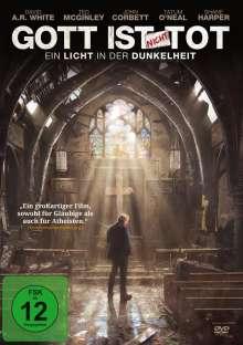 Gott ist nicht tot 3: Ein Licht in der Dunkelheit, DVD