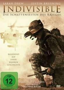 Indivisible - Die Schattenseiten des Krieges, DVD