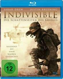 Indivisible - Die Schattenseiten des Krieges (Blu-ray), Blu-ray Disc