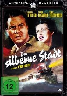 Die silberne Stadt, DVD
