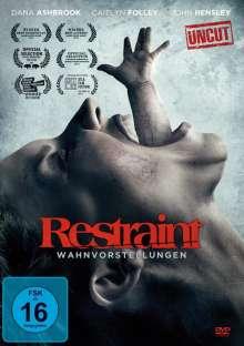 Restraint, DVD