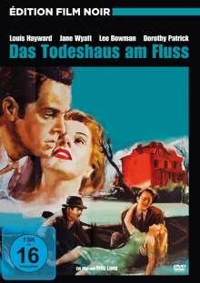 Das Todeshaus am Fluss, DVD