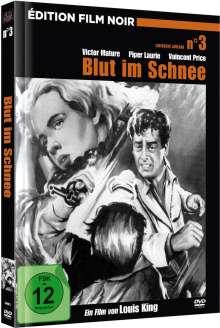 Blut im Schnee (Mediabook), DVD
