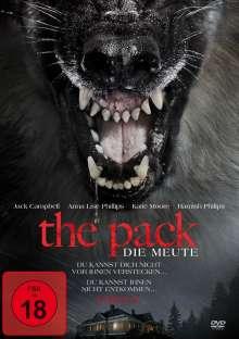 The Pack - Die Meute, DVD