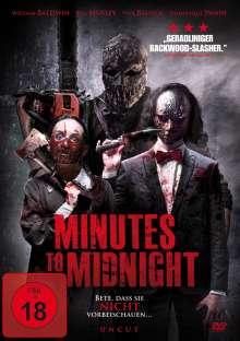 Minutes to Midnight, DVD