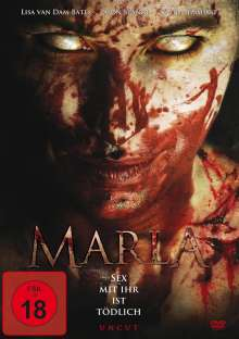 Marla, DVD