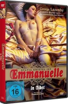Emmanuelle in Tibet, DVD