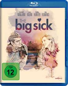 The Big Sick (Blu-ray), Blu-ray Disc