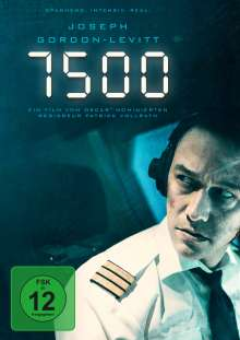 7500, DVD