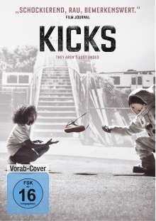 Kicks, DVD