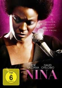 Nina, DVD