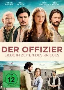 Der Offizier - Liebe in Zeiten des Krieges, DVD