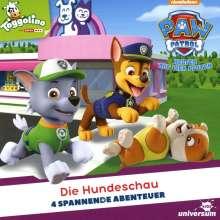 Paw Patrol CD 7, CD
