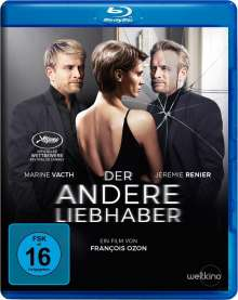 Der andere Liebhaber (Blu-ray), Blu-ray Disc