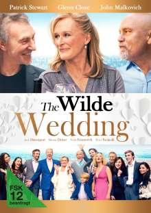 The Wilde Wedding, DVD
