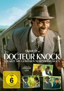 Docteur Knock, DVD