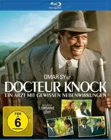 Docteur Knock (Blu-ray), Blu-ray Disc