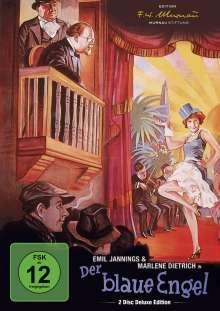 Der blaue Engel, 2 DVDs