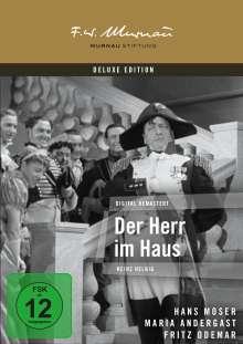 Der Herr im Haus, DVD