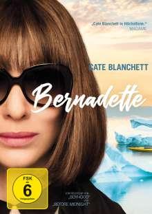 Bernadette, DVD