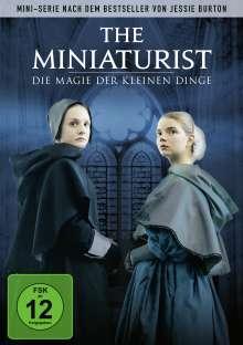 The Miniaturist - Die Magie der kleinen Dinge, DVD