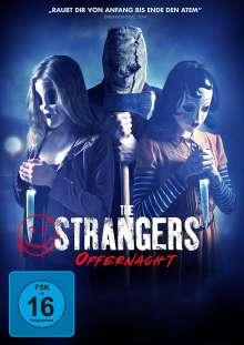 The Strangers: Opfernacht, DVD