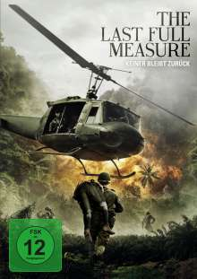 The Last Full Measure, DVD